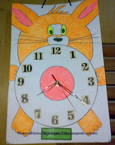 Clock craft and fashion How to make a cuckoo clock